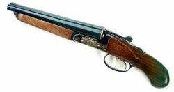 Class III Firearms