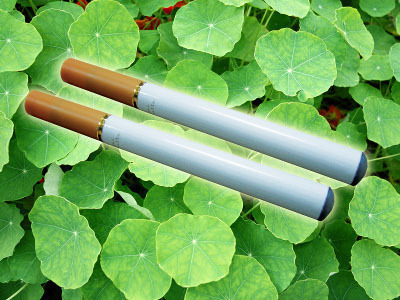 The FDA and e-Cigarettes