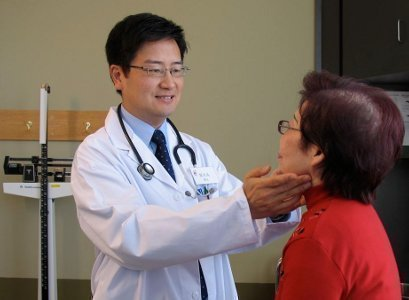 Singaporean Health Care