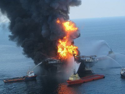 Obama Administration Rejected Help with Oil Spill Cleanup