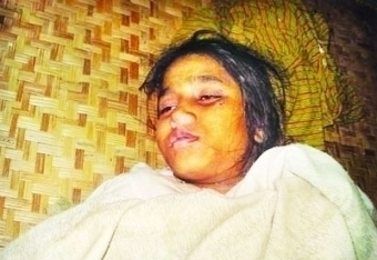 14yr Old Rape Victim Beaten to Death by Islamic Court