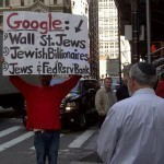 Antisemitism at Occupy Wall Street